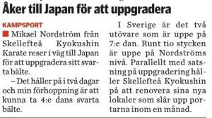 Norran - Tisdag 3 november 2015